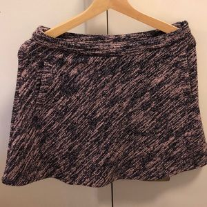 NWT Brooks Brothers Fleece Skirt - KidsXL/WomenXS